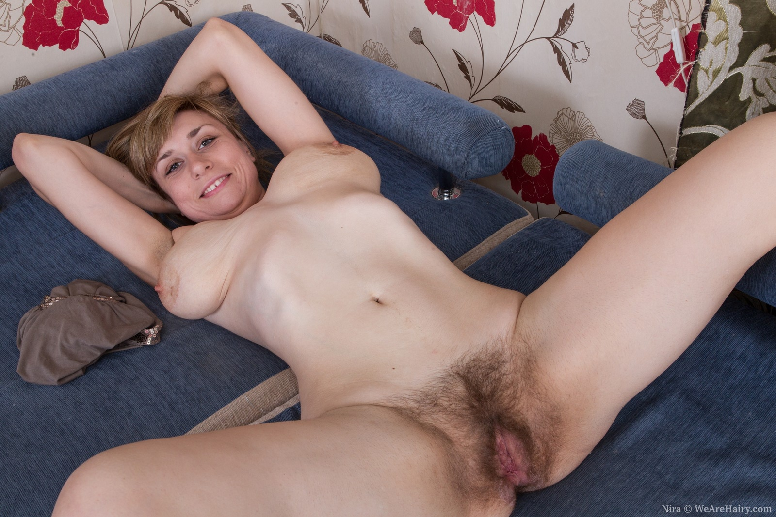 hairy hirsuite women